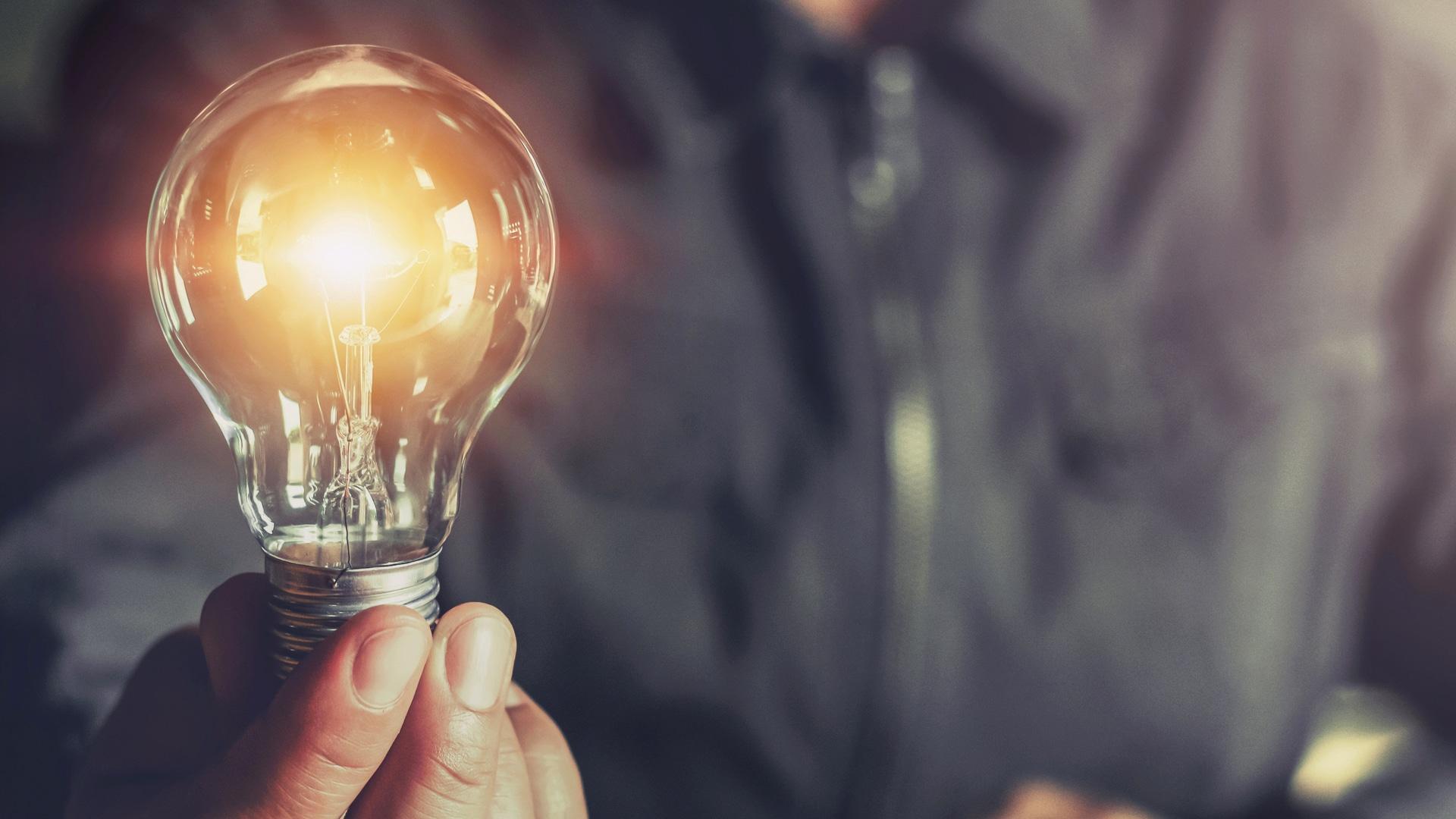 Logística reversa pós-consumo de lâmpadas fluorescentes